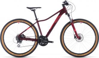 Велосипед горный женский CUBE Access Ws Exc
