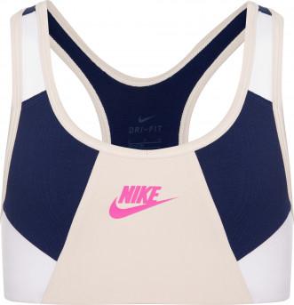 Спортивный топ бра для девочек Nike