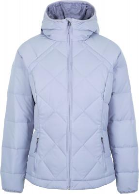 Куртка пуховая женская Columbia Ashbury, размер 42