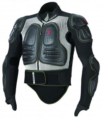 Жилет защитный Dainese Ultimate Jacket Evo