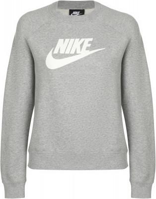 Свитшот женский Nike Sportswear Essential, размер 48-50 фото