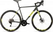 Велосипед шоссейный CUBE Cross Race Pro