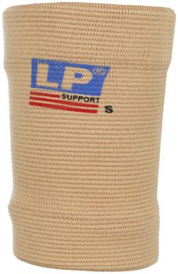 Суппорт запястья LPОказывает поддержку слабому и травмированному запястью. Подходит как для занятий спортом, так и повседневного использования.<br>Материалы: 75 % неопрен класса А, 25 % эластичный нейлон; Производитель: LP Support; Артикул производителя: LPP959; Срок гарантии: 2 года; Страна производства: Тайвань; Размер RU: S;