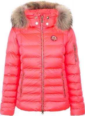 Куртка пуховая женская Sportalm Kyla RR Neon, размер 46