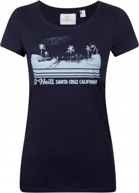 Футболка женская O'Neill California