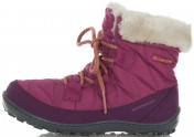 Ботинки утепленные для девочек Columbia