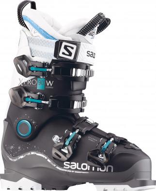 Ботинки горнолыжные женские Salomon X Pro 90