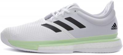 Кроссовки мужские Adidas Boost, размер 44