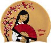 Шапочка для плавания детская Speedo Disney Junior Mulan