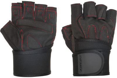 Перчатки для фитнеса DemixПерчатки призваны защитить ваши руки от травм и натираний, обеспечив комфорт и безопасность во время интенсивных тренировок - гелевые вставки на ладонной и тыльной частях пе<br>Возраст: Взрослые; Пол: Мужской; Размер: L; Материалы: 82 % полиэстер, 11 % этилвинилацетат, 7 % эластан; Производитель: Demix; Артикул производителя: D-316L; Срок гарантии: 3 месяца; Страна производства: Пакистан; Размер RU: L;