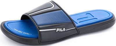 Шлепанцы мужские Fila Ultratouch Slide, размер 41