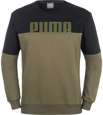Джемпер мужской Puma Rebel Block