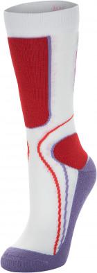 Носки для девочек Glissade Ice Skating, 1 пара