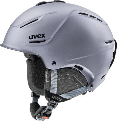 Шлем Uvex P1us 2.0, размер 55-59