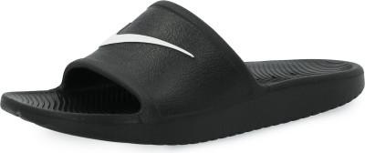 Шлепанцы для мальчиков Nike Kawa Shower, размер 37.5
