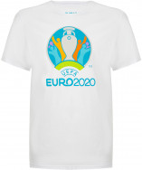 Футболка для мальчиков UEFA EURO 2020