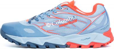 Кроссовки женские Columbia Trans Alps F.K.T. II, размер 37