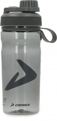 Бутылка для воды Demix, 0,65 л