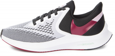Кроссовки женские Nike Zoom Winflo 6, размер 39