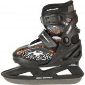 Ледовые коньки раздвижные для мальчиков Nordway Slide-Boy