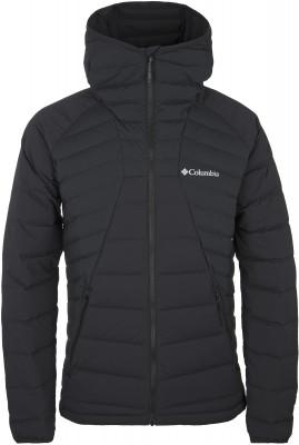 Куртка пуховая мужская Columbia Table Rock, размер 52-54