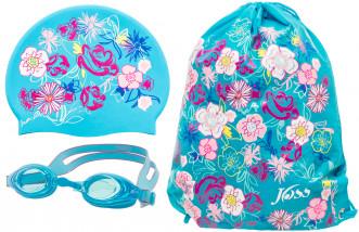 Набор для бассейна детский Joss
