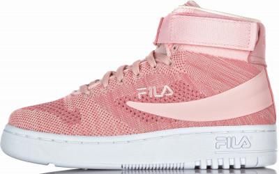 Кроссовки женские Fila FX-100 Knitted, размер 34,5