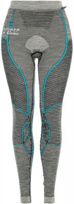 Кальсоны женские X-BionicX-bionic создал революционное термобелье apani merino, совместив ранее несовместимые понятия: натуральные шерстяные волокна и высокую физическую активность.<br>Пол: Женский; Возраст: Взрослые; Плоские швы: Да; Производитель: X-Bionic; Артикул производителя: I100468-B284; Страна производства: Италия; Материалы: 75 % шесть мерино, 23 % мутлан, 2 % эластан; Размер RU: 48-50;