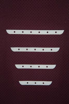 Фото 4 - Лонгслив мужской Demix, размер 50 красного цвета