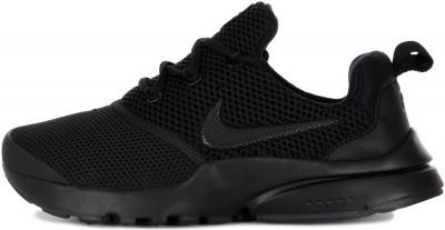 Кроссовки для мальчиков Nike Presto Fly, размер 34Кроссовки <br>Удобные и практичные детские кроссовки nike presto fly (ps) - отличный выбор для образа в спортивном стиле.