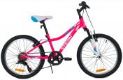 Велосипед подростковый женский Stern Leeloo 20