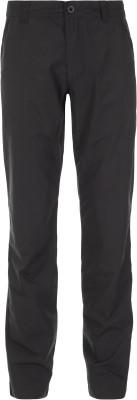 Брюки мужские Columbia Washed Out, размер 56-32Брюки <br>Легкие мужские брюки классического кроя - это незаменимая вещь в путешествиях, намеченных на теплое время года.