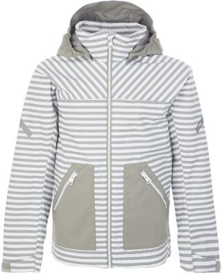 Куртка утепленная для мальчиков Reima Nummi, размер 146Куртки <br>Детская демисезонная куртка от reima - отличный выбор для прогулок по городу. Свобода движений продуманный крой не сковывает движения ребенка.