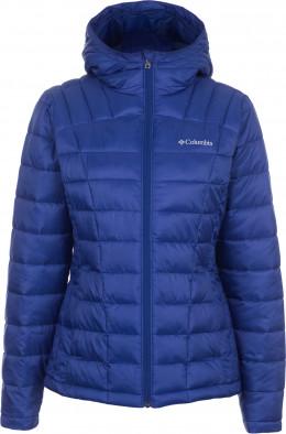 Куртка утепленная женская Columbia Pacific Post