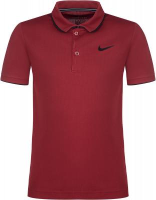 Поло для мальчиков Nike Court Dry Team, размер 147-158
