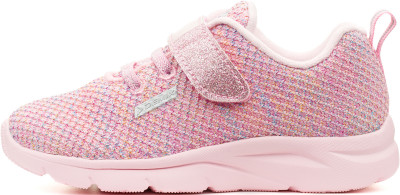 Кроссовки для девочек Demix Sprint LK, размер 24