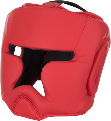 Шлем детский, Красный, 48