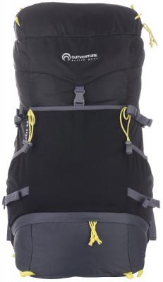 Outventure Hiker 45Рюкзаки<br>Рюкзак от outventure - это оптимальный выбор для непродолжительных походов.