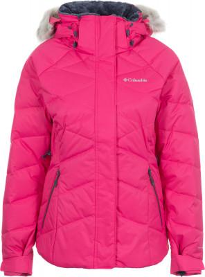 Куртка пуховая женская Columbia Lay D Down II, размер 42