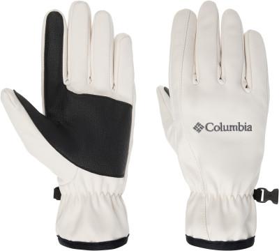 Перчатки женские Columbia Kruser Ridge, размер 9