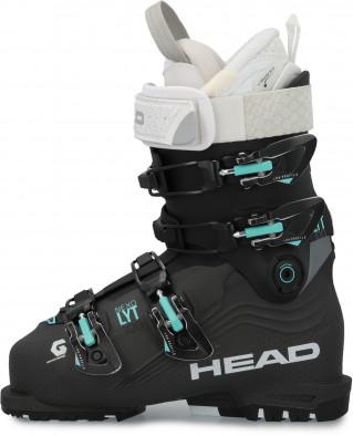 Ботинки горнолыжные женские Head Nexo LYT 100 W