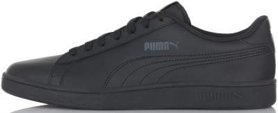Купить со скидкой Кеды мужские Puma Smash V2 L, размер 41.5