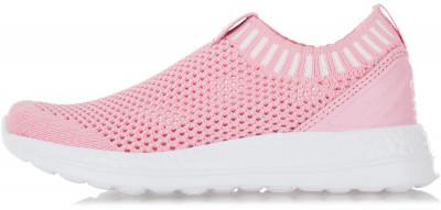 Кроссовки для девочек Demix Vento Sl, размер 32Кроссовки <br>Кроссовки vento от demix - отличный выбор для ребят, которые предпочитают спортивный стиль. Комфорт конструкция верха slip on служит для удобства переобувания.