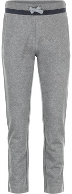 Брюки мужские DemixПрактичные прямые брюки для поклонников спортивного стиля. Натуральные материалы в составе ткани преобладает натуральный хлопок.<br>Пол: Мужской; Возраст: Взрослые; Вид спорта: Спортивный стиль; Силуэт брюк: Прямой; Количество карманов: 2; Материал верха: 82 % хлопок, 18 % вискоза, трикотажная вставка: 70 % хлопок, 25 % вискоза, 5 % спандекс; Производитель: Demix; Артикул производителя: S17ADEC2AL; Страна производства: Бангладеш; Размер RU: 50;