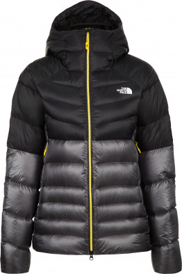 Куртка пуховая женская The North Face