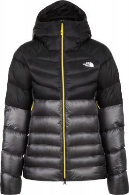 Куртка пуховая женская The North Face, размер 46