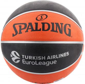 Мяч баскетбольный Spalding TF-150 Euroleague
