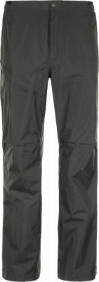 Брюки мужские Mountain Hardwear Acadia, размер 54Брюки <br>Мембранные брюки от mhw для защиты от непогоды во время активного отдыха на природе. Водонепроницаемость мембрана 2. 5l защищает от осадков.
