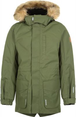 Куртка утепленная для мальчиков Reima Naapuri, размер 134