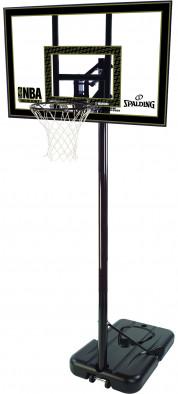 Баскетбольная стойка Spalding 2013 Highlight 42